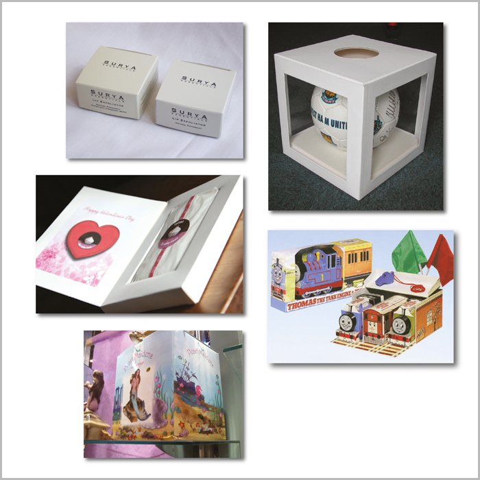 packaging design gift packaging