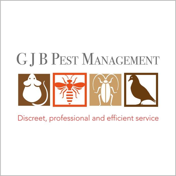 logo design GJB