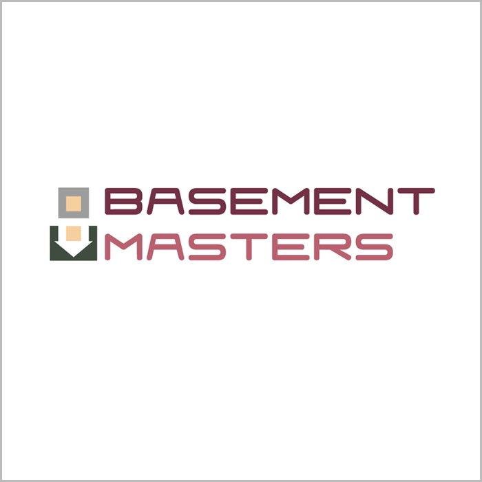 Logo design BASEMENT M