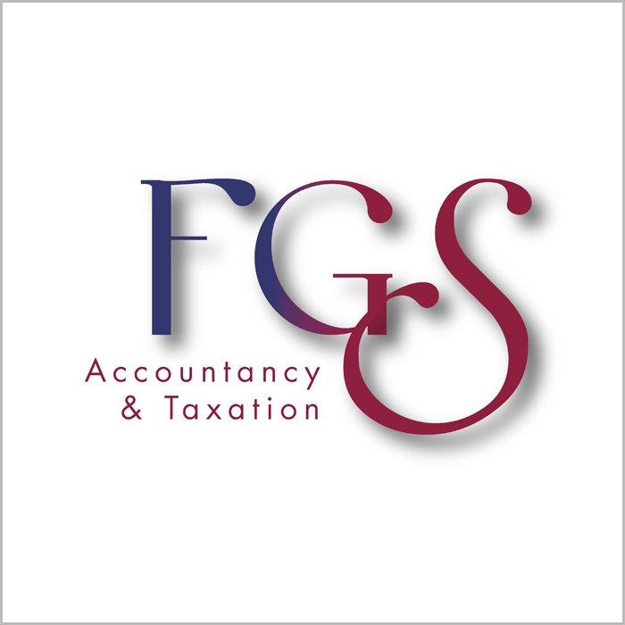 Logo design FGS