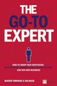 go to expert