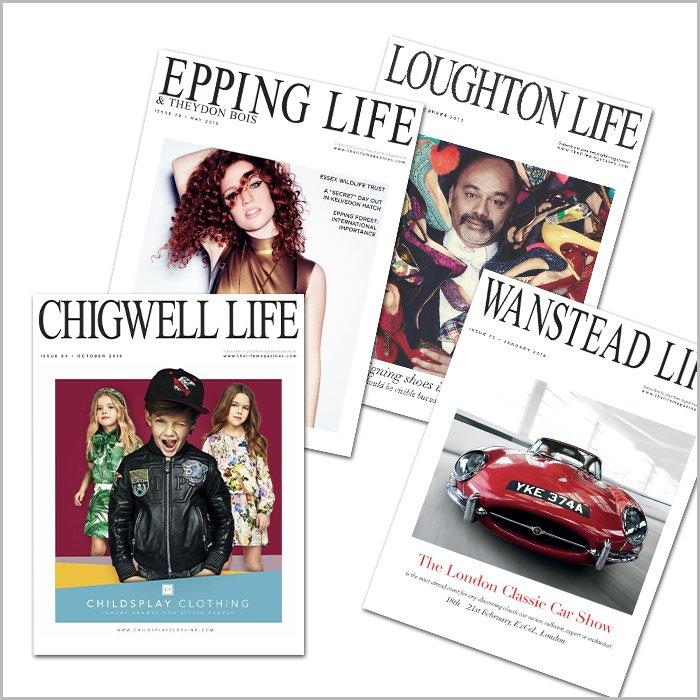advertising life mag