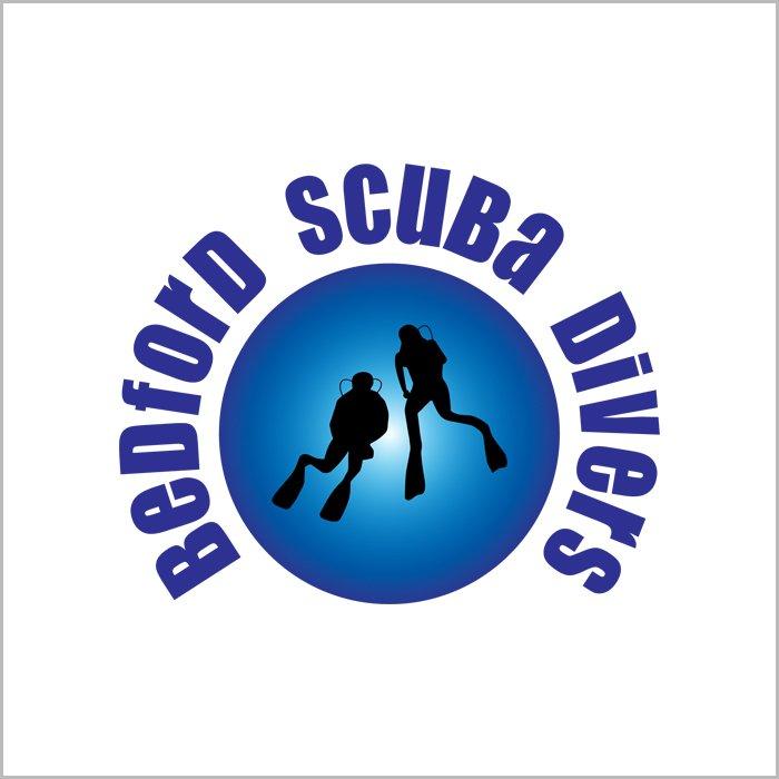 Logo design SCUBA