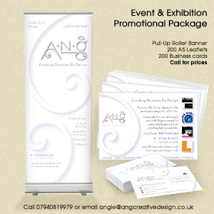 Exhibitions – Promote Your Business & Services