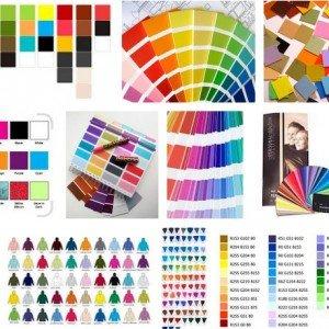 colour model