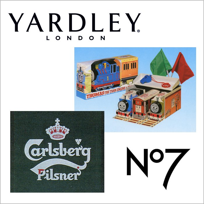 angie phillips carlsberg no7 yardley thomas the tank