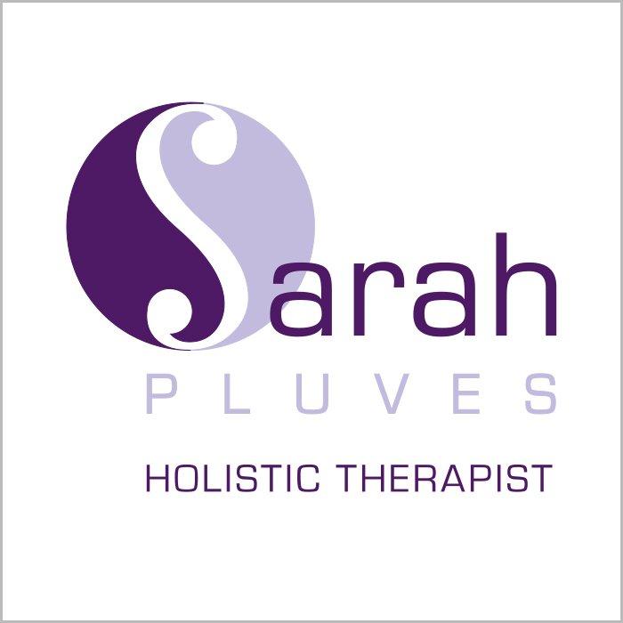 sarah pluves logo
